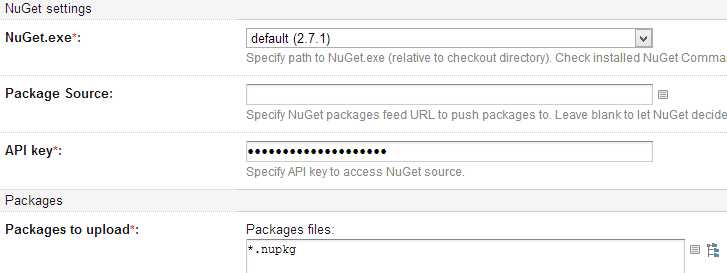 Release-NuGet-SemVer-packages-from-Teamcity9